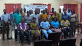 Watershed Ghana: Capacity strengthening on IWRM and WASH along the Ankobra Basin