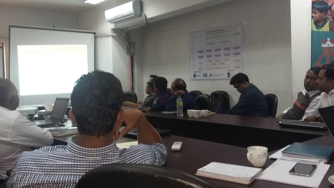 Regional Coordination Meeting-RCM