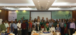 WaterAid hosts the Global 'Watershed Annual Partners Learning Meeting at Dhaka