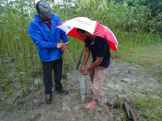 SFT Field Visit_Day 4_ Kalapara (Patuakhali)