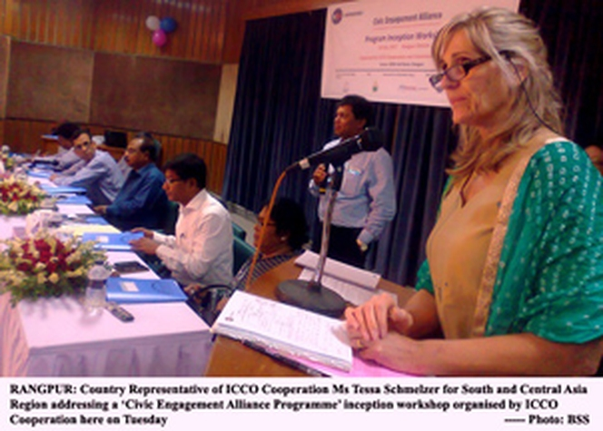 GO-NGO collaboration can ensure sustainable livelihoods: Experts
