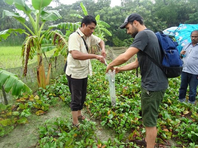 SFT Field Visit_Day 3_Barguna