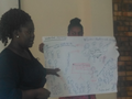 Watershed Ghana_Learning, Reflecting and Monitoring Meeting