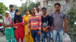 Enumerator team, Watershed India, Nidaan Bihar