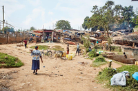 DEC - Strengthening Social Cohesion and Stability in Slum Populations