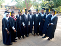 Gambia Graduates First Business Mentorship Batch