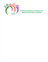 "CTR - ""Enhancing Integration of Displacement Affected Communities in Somalia - Baidoa (EIDACS-B)"""