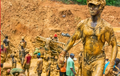 Daily Graphic News: Rethink lifting galamsey ban
