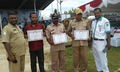 Villages Declaration 5 Pillar STBM in Biak Numfor