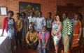 Watershed Ghana Learning and Reflection meeting, Accra, Ghana