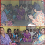 House Owners Meeting at MS Nagar