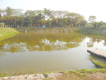 KHASH (reserved) POND selected for drinking water