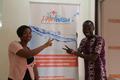 EnterWASH: Growth beyond skills