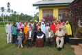 Local Participatory Planning Process workshops
