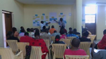 Kajiado County WRUAs Training on Advocacy
