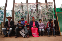 Lobby and advocacy in the Gran Chaco for socioeconomic empower