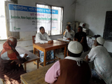 WASH Standing Committee Meeting at Bhola