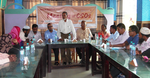 CSO meetings at Bhola
