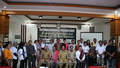 SEHATI Programme Coordination Meeting in Sumba Barat Daya