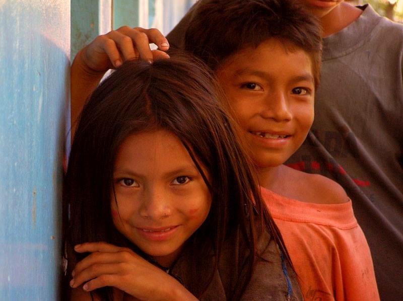 Down to Zero Nicaragua