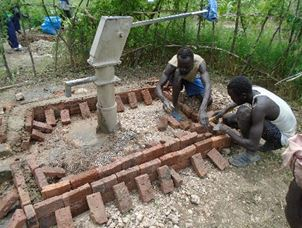 Humanitarian water sanitation services for IDPs in South Sudan