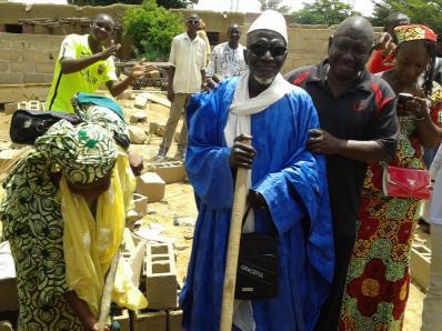 Programme de Gouvernance Locale et Redevable